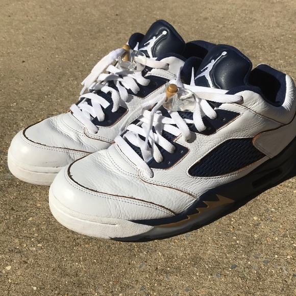 "check out e436a 5bc9f Air Jordan 5 retro low ""Dunk From Above"""
